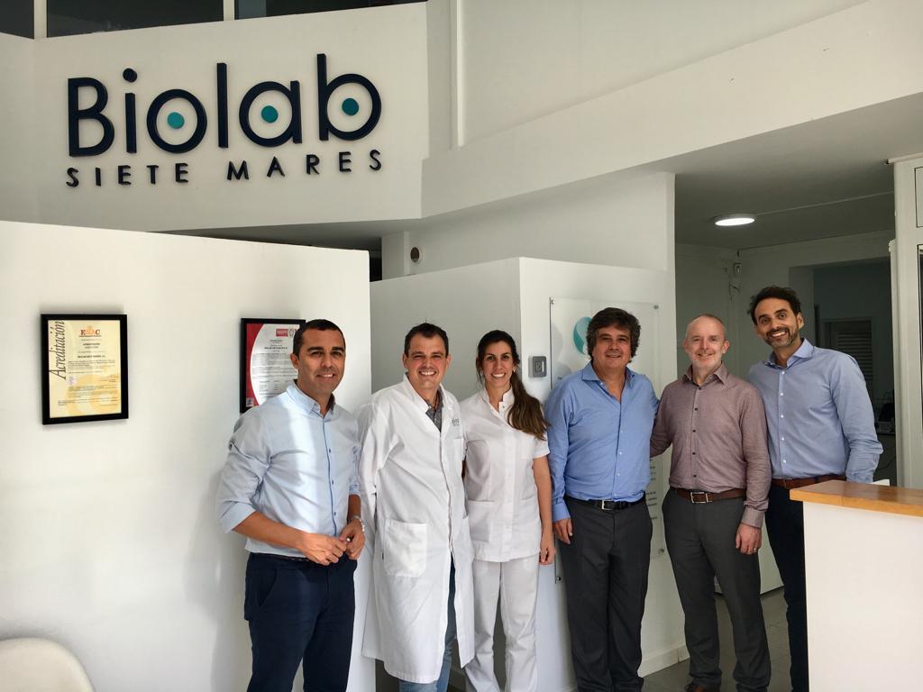 biolab siete mares-als global-visita directivos
