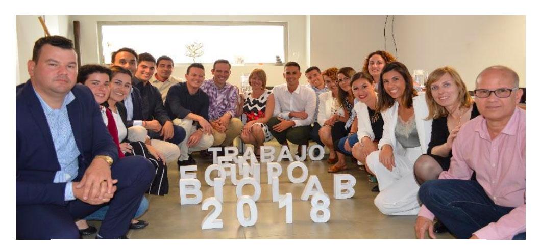 biolab-7 mares-summit