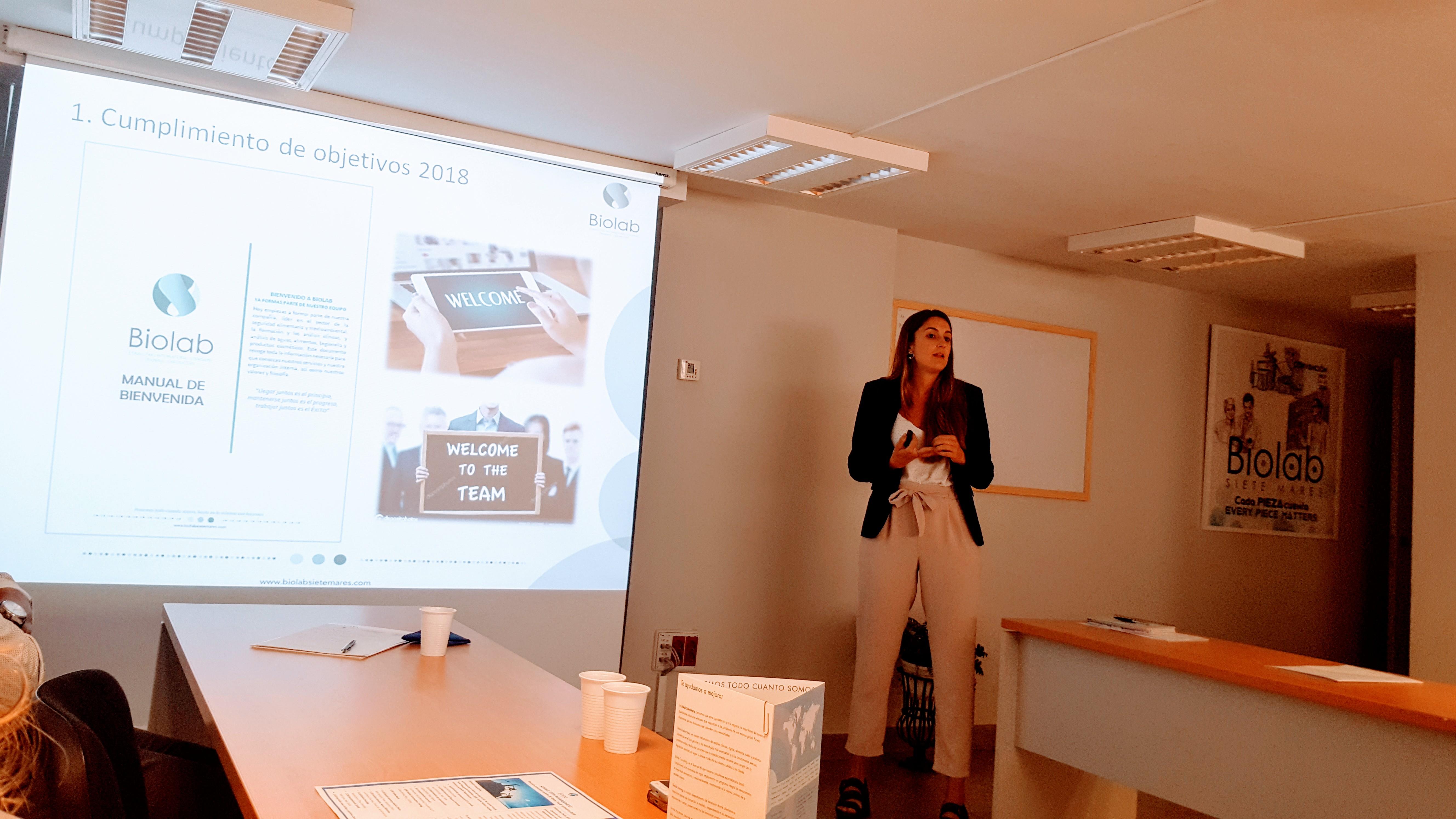 biolab-empleados-presentacion-manual de bienvenida